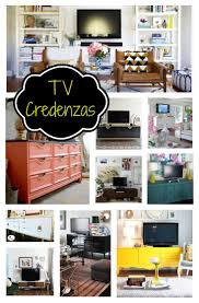 best 25 tv credenza ideas on pinterest side board tv stand