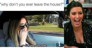 Kardashian Memes - 15 kardashian memes we hate to admit are totally relatable