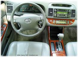2004 model toyota camry the 2005 toyota camry car reviews