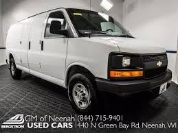 2013 chevrolet express for sale in neenah 1gcwggfa5d1154377