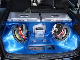 how to make a fiberglass subwoofer box 19 steps with pictures how to custom fibreglass sound system for a mk4 golf