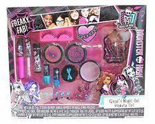 monster high makeup ebay