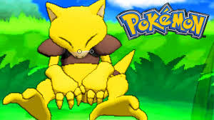 Omega Ruby Pokemon Omega Ruby Gameplay Let U0027s Play Catching Abra Part 8