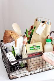 breakfast gift baskets diy toast breakfast gift basket the pastiche