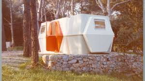 Pop Up House Usa Tiny Utopian Homes Pop Up In France Cnn Style