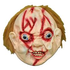 scary halloween masks party xyz