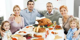 dinner host hosting thanksgiving host and guest situations etiquette julie