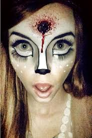Easy Scary Makeup Ideas For Halloween 25 Best Scary Halloween Makeup Images On Pinterest Halloween