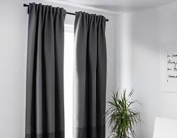 blackout curtains ikea