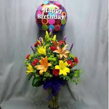 balloon delivery bakersfield ca birthday flowers same day delivery bakersfield ca log cabin florist