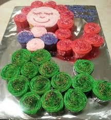 The  Best Pull Apart Cake Ideas On Pinterest Pull Apart - Pull apart cupcake designs