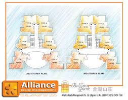 floor plans d 26 bullion park freehold condominium