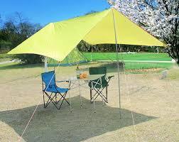 2017 camping sun shelter uv protection sun shade folding beach