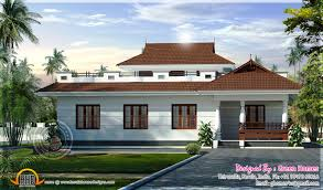 one storied house in 162 square meter kerala home design and