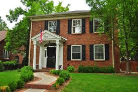 small colonial homes stunning front porch designs for colonial homes images interior
