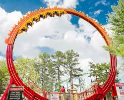 Call Six Flags Over Texas What U0027s New At Six Flags For 2016 Wild Coasters And More
