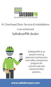 A1 Overhead Door by Welcome Safedoorpm Dealers