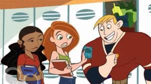 kim possible kim possible se1 ep020 ron the man video dailymotion