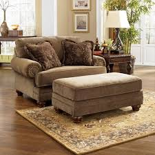 velvet chair and ottoman attractive reading chair and ottoman chic reading corner with gray