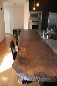 Ideas For A Bar Top Live Edge Bar Top Natural Edge Slabs Are Available At Http Www