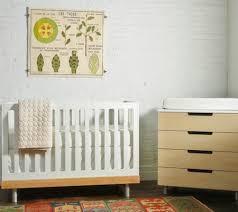 baby nursery decor best tips organic baby nursery eco friendly