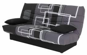 clic clac canapé canape clic clac matelas epais maison et mobilier d intérieur