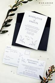 Wedding Invitation Sets 277 Best Wedding Invitations Images On Pinterest Wedding