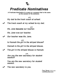predicate noun worksheet free worksheets library download and