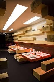 Restaurant Interior Design Ideas 48 Best Modern Japanese Restaurants Images On Pinterest