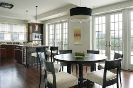 eat in kitchen furniture kitchen table and chairs houzz