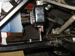 honda xr400 oil cooler pic u0027s