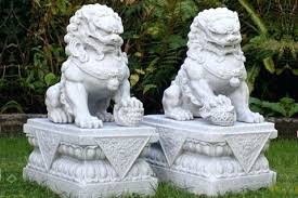 lion statues for sale statues for sale size large garden statue view large