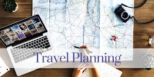 travel planning images Travel planning service by world travel blogger everywhere png