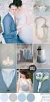 Blue Christmas Wedding Decorations by Winter Wedding Colour Palette Dusty Blue U0026 Grey Wedding