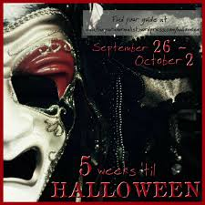 halloween renae rude the paranormalist