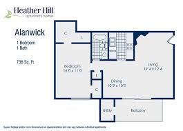 Wick Homes Floor Plans Heather Hill Temple Hills Md Apartment Finder