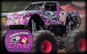 event schedule team kid kj monster truck racing