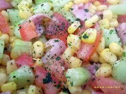 recettes de cuisine minceur les meilleures recettes de salade diététique
