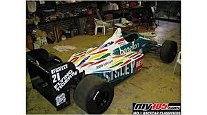 f1 cars for sale one of the most powerful f1 cars is for sale in sydney