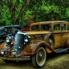 Old Classic Cars - обои vintage rolls royce background old classic cars model