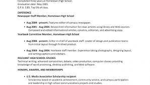 academic resume for college applications highchooltudent resume objective exles for college applications