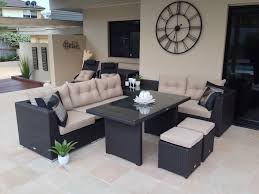 outdoor furniture evolution dining out in comfort outdoor elegance