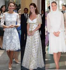 princess kate class style cultural respect styleme