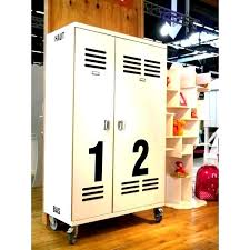 lockers for bedroom adorable locker style bedroom furniture beautifully idea locker