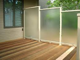 google walls privacy wall ideas for deck landscaping deck privacy walls google
