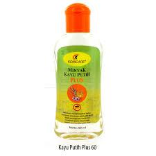 Minyak Kayu Putih Sidola 100 Ml konicare minyak kayu putih plus anti nyamuk tutup orange 60 ml