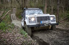 land rover mud land rover has finalized the design of the next defender the