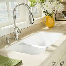 Kitchen Sinks Types by Everything Thrown In And The Kitchen Sink