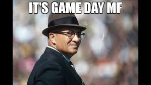 Game Day Meme - it s game day mf meme lombardi 74366 memeshappen