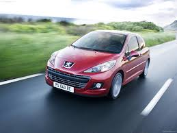 peugeot 207 new peugeot 207 rc 2010 pictures information u0026 specs